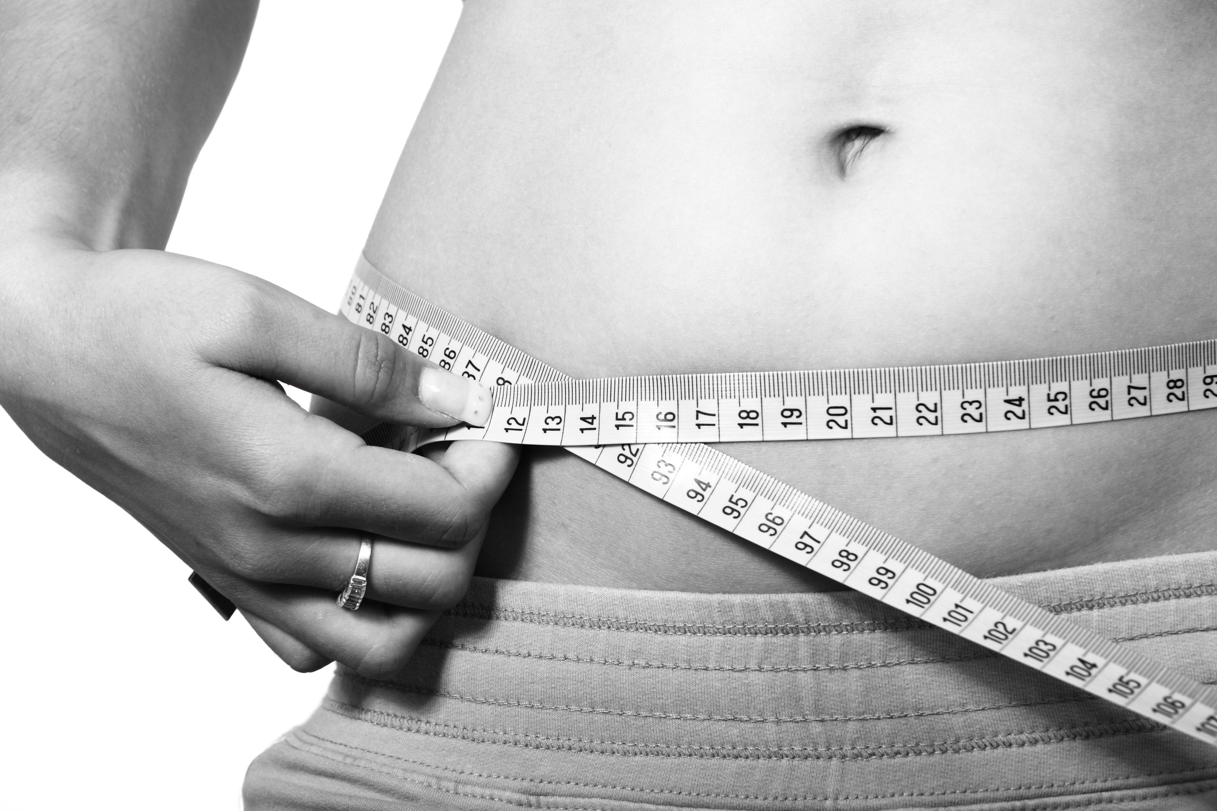 Artikel zum Thema: Wie viele Kalorien täglich zum Abnehmen