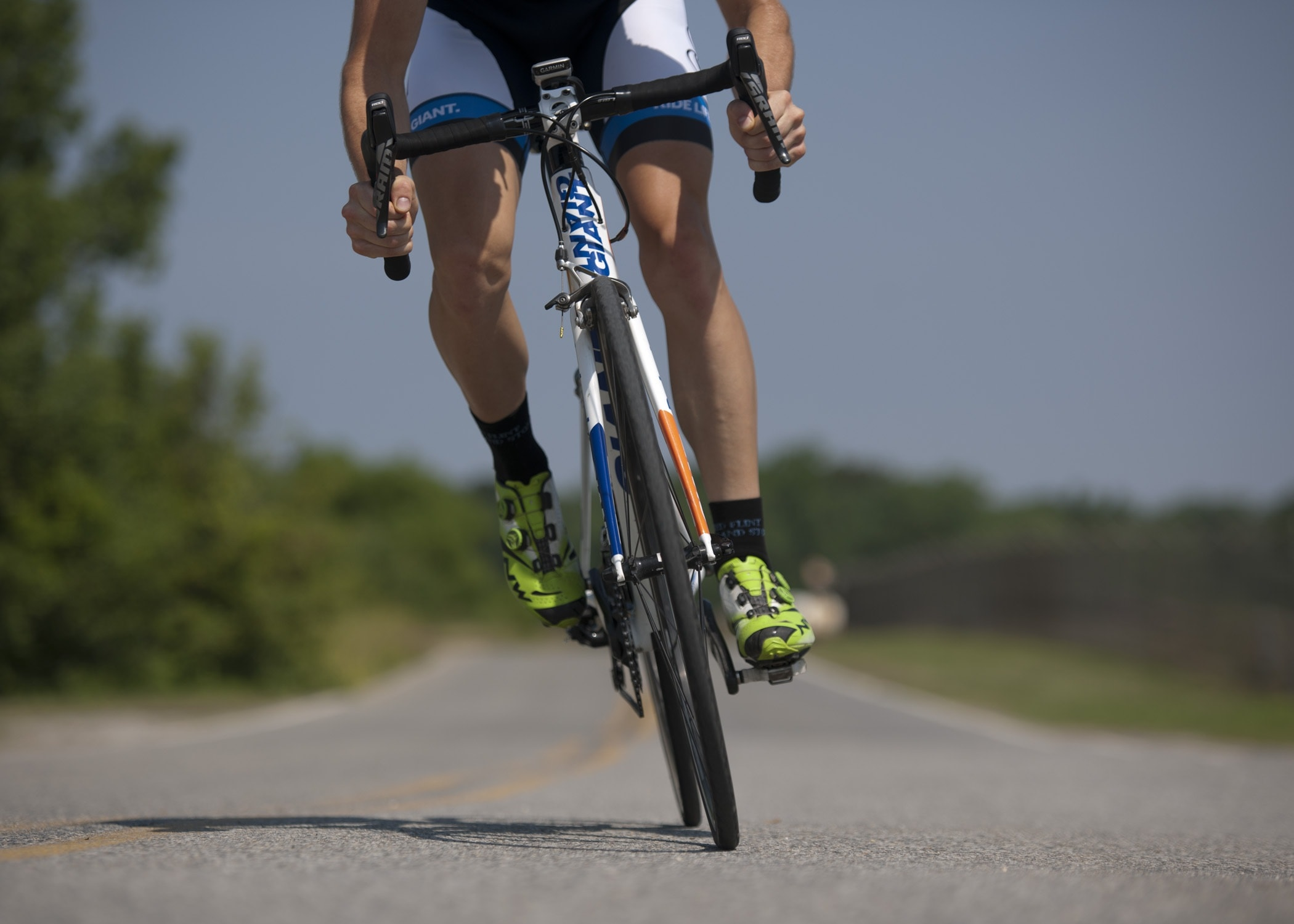 Artikel zum Thema: Abnehmen ohne Sport