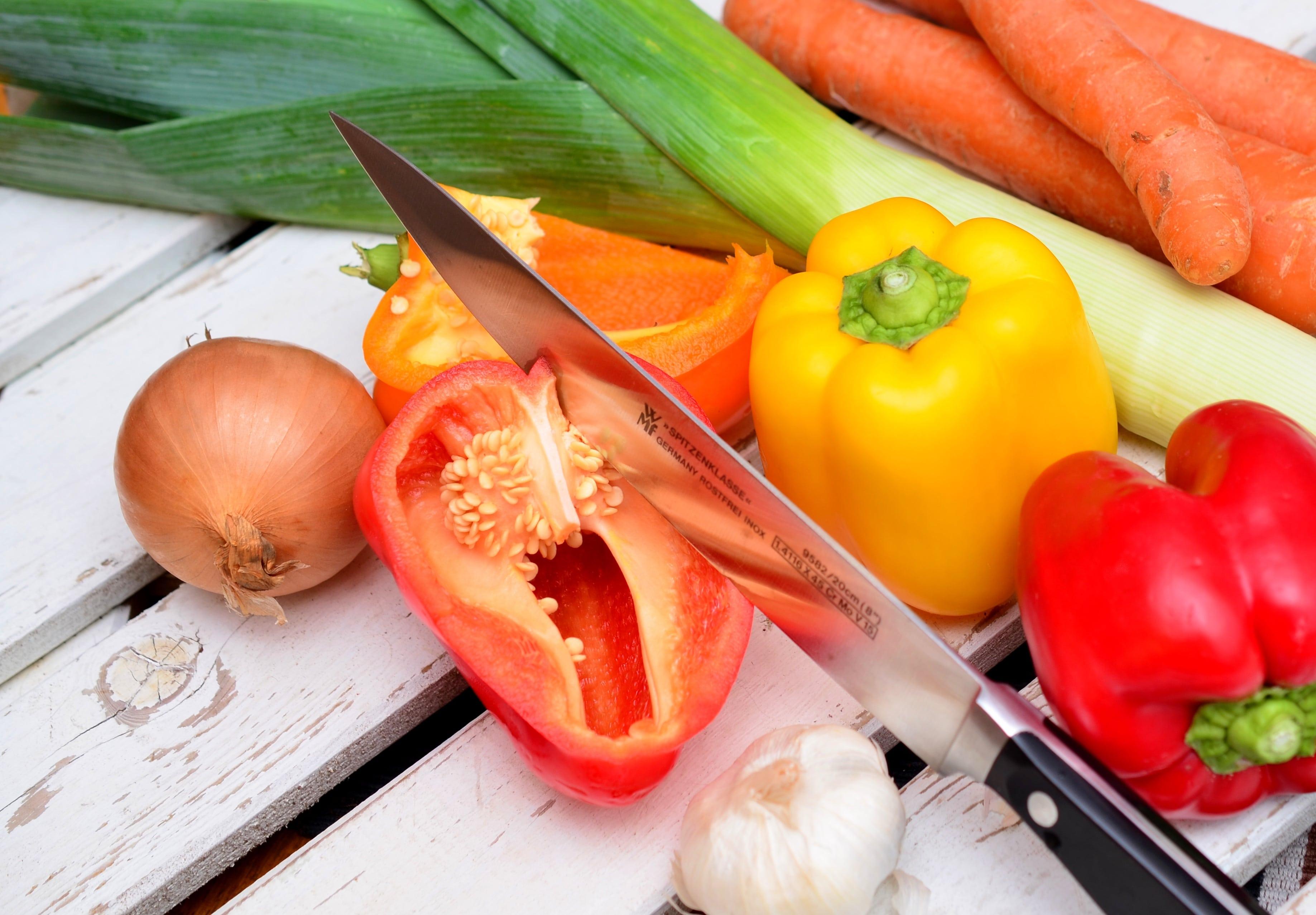 Artikel zum Thema: Top10 Lebensmittel zum Abnehmen