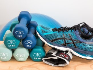 Fitnessgeräte für Zuhause