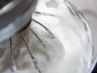 Wie erhalte ich perfekten Eischnee?